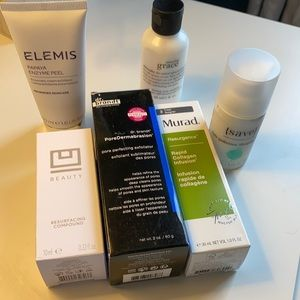 Skincare bundle 3